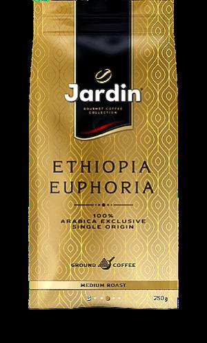 Ethiopia Euphoria