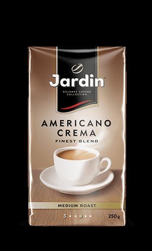 Americano Crema