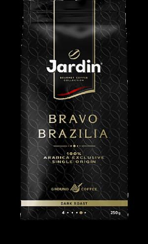 Bravo Brazilia